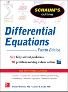 Schaum S Outline Of Linear Algebra 5th Edition 568 Solved Problems