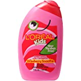 L'Oreal Kids Strawberry Shampoo Smoothie, 265ml