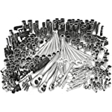 Craftsman 311 Piece Mechanics Tool Set with 75 Tooth Ratchets