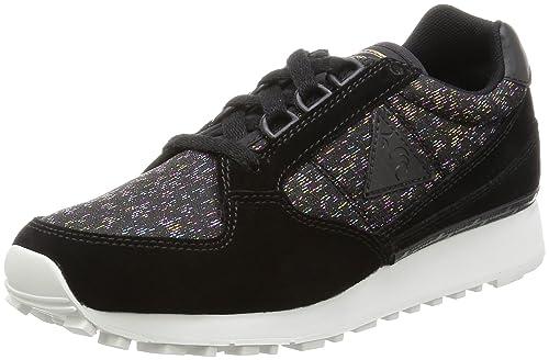 7c33b7b13f9 ... official le coq sportif eclat w rainbow zapatillas para mujer amazon.es  zapatos y complementos