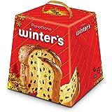 パネトーネ(パネトン) ウィンターズ 500g  Panettone(Panetone) Winter's