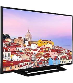 Toshiba TV LED 43 43UL3063DG Smart TV 4K UHD 4K/Smart TV/H: Amazon.es: Electrónica