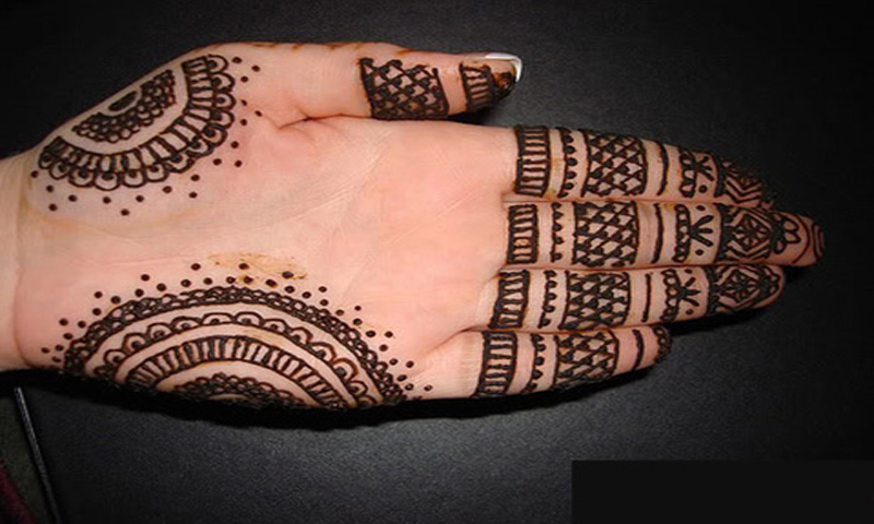 Amazon Com Urdu Magazine Mehndi Designs For Girls Appstore For Android