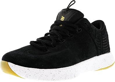 Nike Men's 802557 001 Ankle-High Running Shoe - 7M