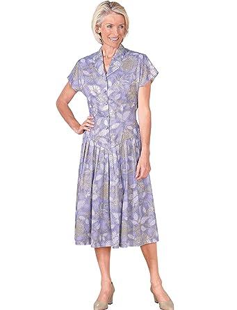 Chums Tropfen-Taillen-Kleid 43 Inches: Amazon.de: Bekleidung