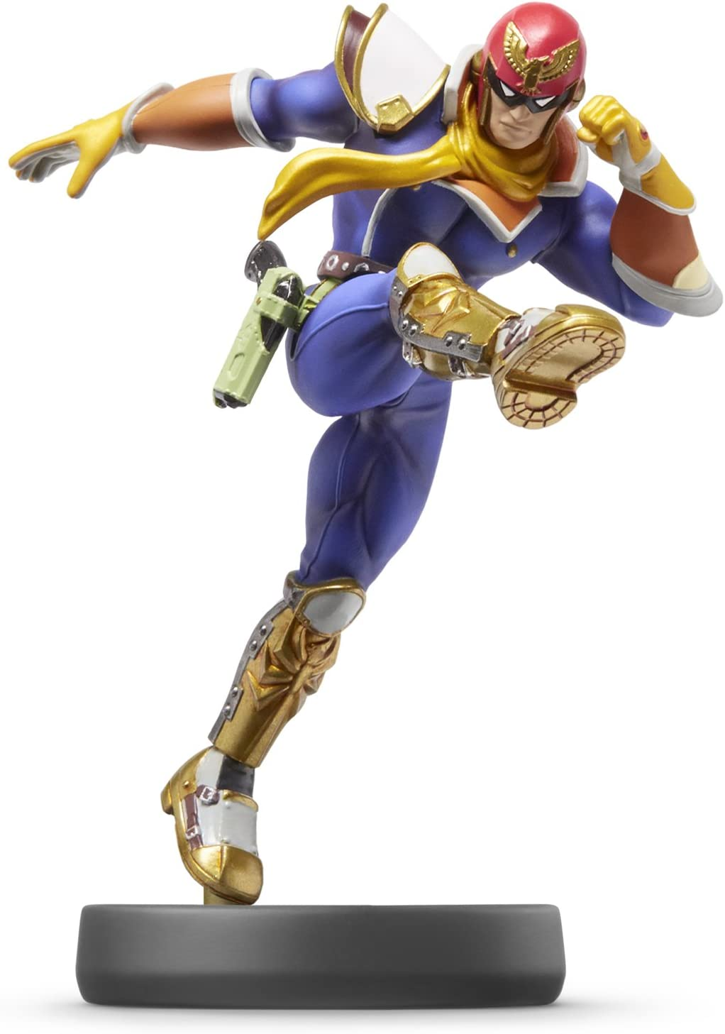 Amazon Com Captain Falcon Amiibo Super Smash Bros Series