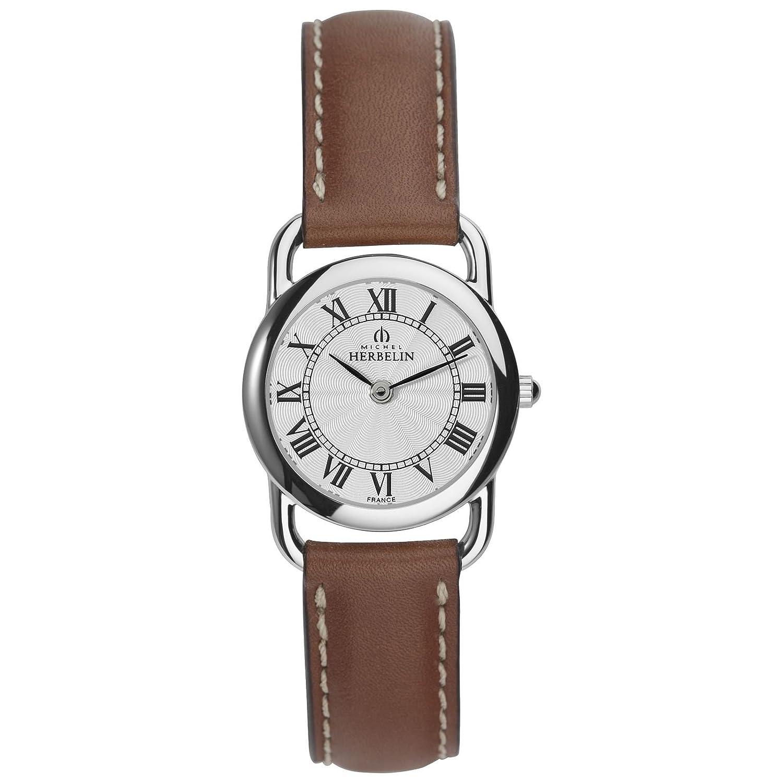 Lady 's Watch – Michel Herbelin – EQUINOXE – 17467 /08go  B00VIOXBV2