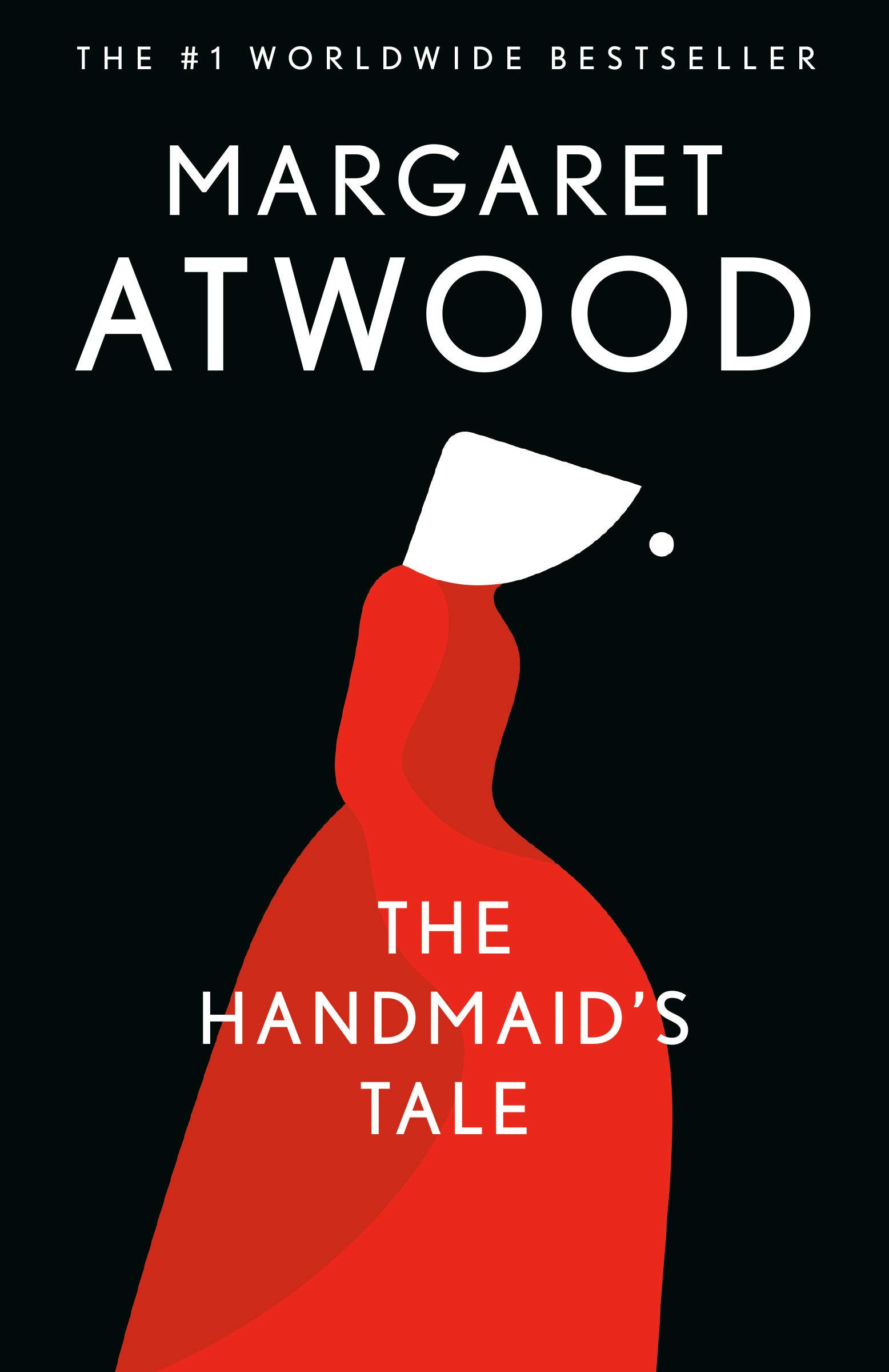 The Handmaid's Tale: Atwood, Margaret: 9780385490818: Amazon.com: Books