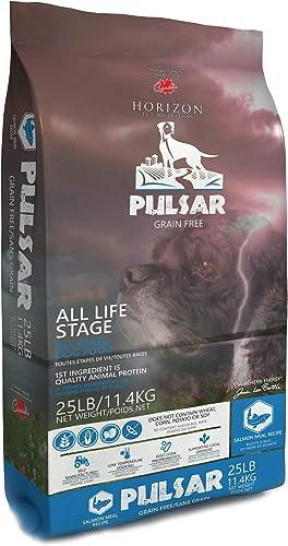 Horizon Pulsar Fish Dry Dog Food