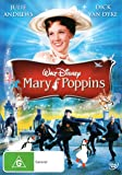 Mary Poppins | NON-USA Format | PAL | Region 4 Import - Australia