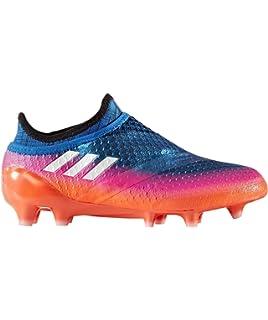 fd307a1ce80 adidas Messi 16+ Pureagility j FG Junior Football Boots (S76742) rrp£150