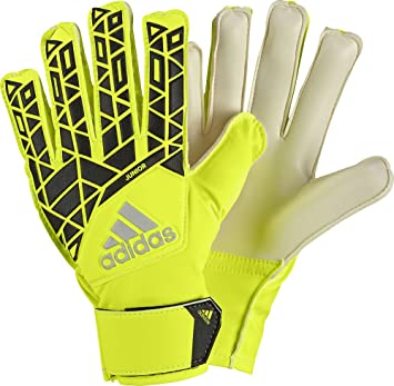 Adidas Ace Junior Guantes de Color Portero de para niño, Guantes Color Amarillo 215305f - rspr.host