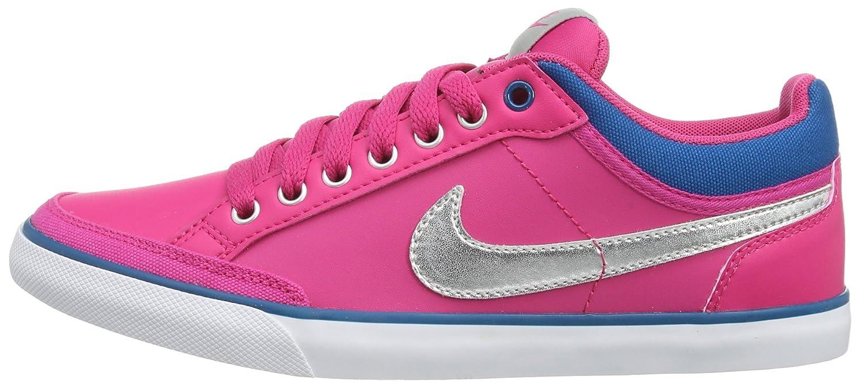new style 1ef25 7e3c2 Nike Capri Iii Lth 579619-600 Damen niedrig: Amazon.de: Schuhe & Handtaschen