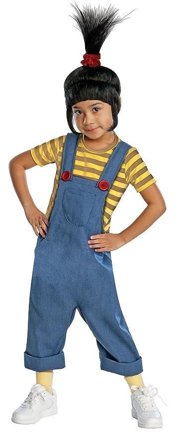 e1d3ada3ad2 Amazon.com  Despicable Me 2 Agnes Deluxe Costume
