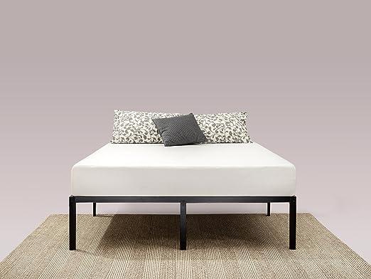 Zinus Bastidor clásico para cama de plataforma de metal con ...