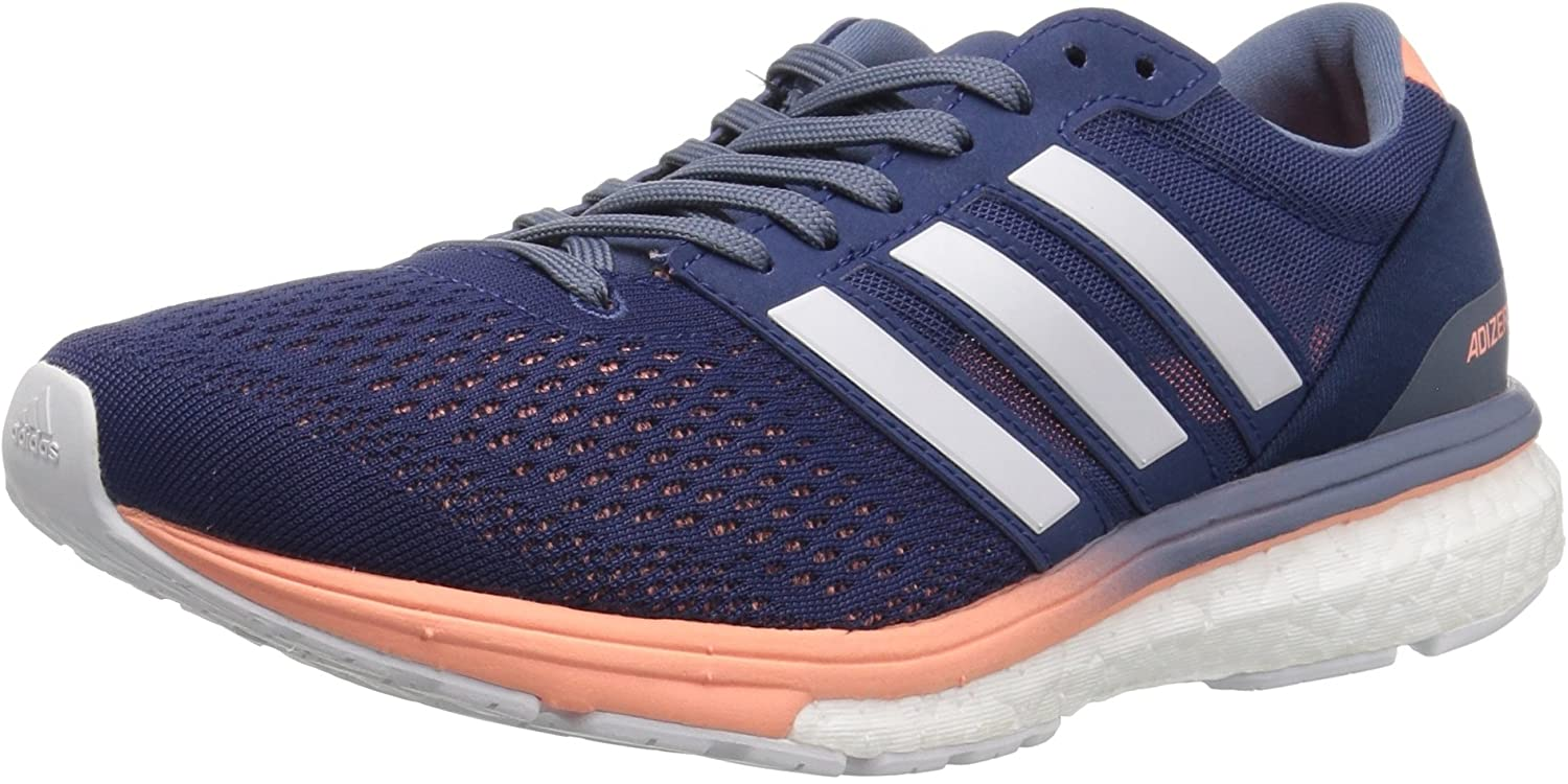 Adidas Women s Adizero Boston 6 W Running Shoe