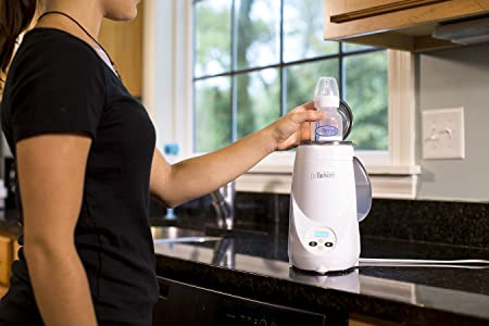 Dr.-Brown's-Deluxe-Baby-Bottle-Warmer-Reviews