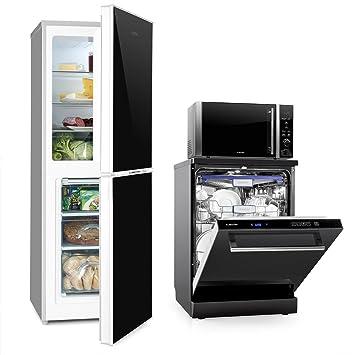 Klarstein Luminance Set Küchenelektrogeräte (Kühl ... | {Küchen elektrogeräte 41}