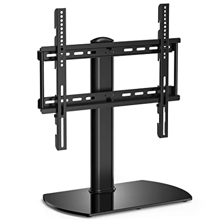 Review Fitueyes Universal TV Stand