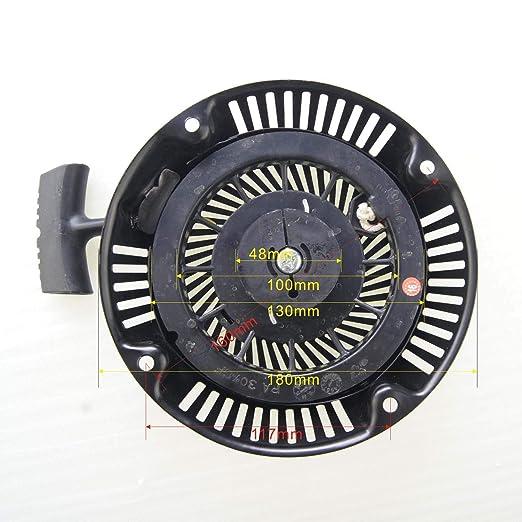 SP14013207 cortacésped de piezas de recambio de arranque de ...