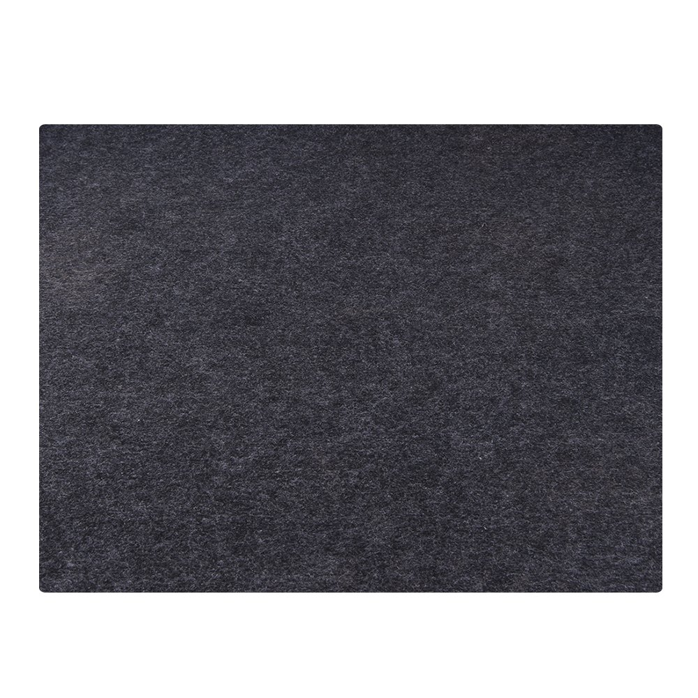 KALASONEER Garage Floor Mat, Oil Spill Mat (4' x 3'), Absorbent Oil Mat Reusable Lightweight Washable Oil Pad Contains Liquid, Protect Garage/Shop/Parking/Floor/Driveway Surface (36'' x 48'')