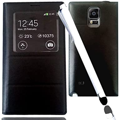 Access-Discount - Funda Samsung Galaxy Note 4 carcasa Flip ...
