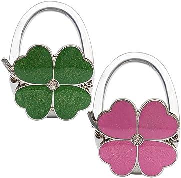 Holder Purse Bag Handbag Hanger Foldable Hanger Hook Table Hanger Hook