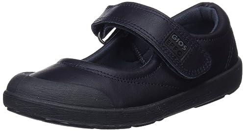 comprar online 772ff 26b5f Gioseppo Girls' Gamma 2 Slip On Trainers, Blue (Marine 31037 ...