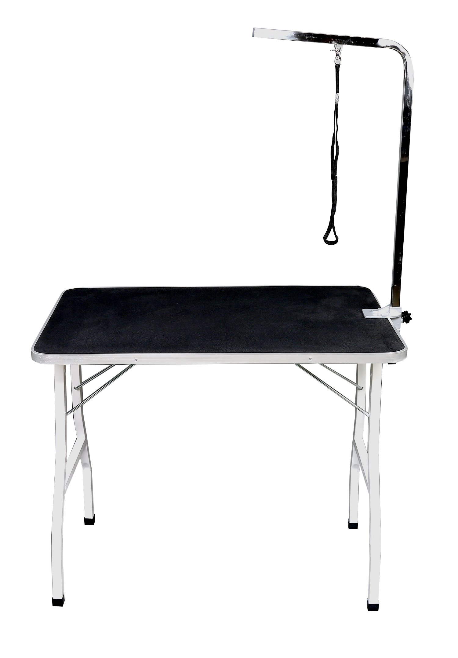 ExacMe Large Pet Dog Grooming Table With Arm/Noose 36-inch 5014