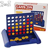 Connect 4 Game Intelligent Games 4 in a Row for kids Parent-child toy