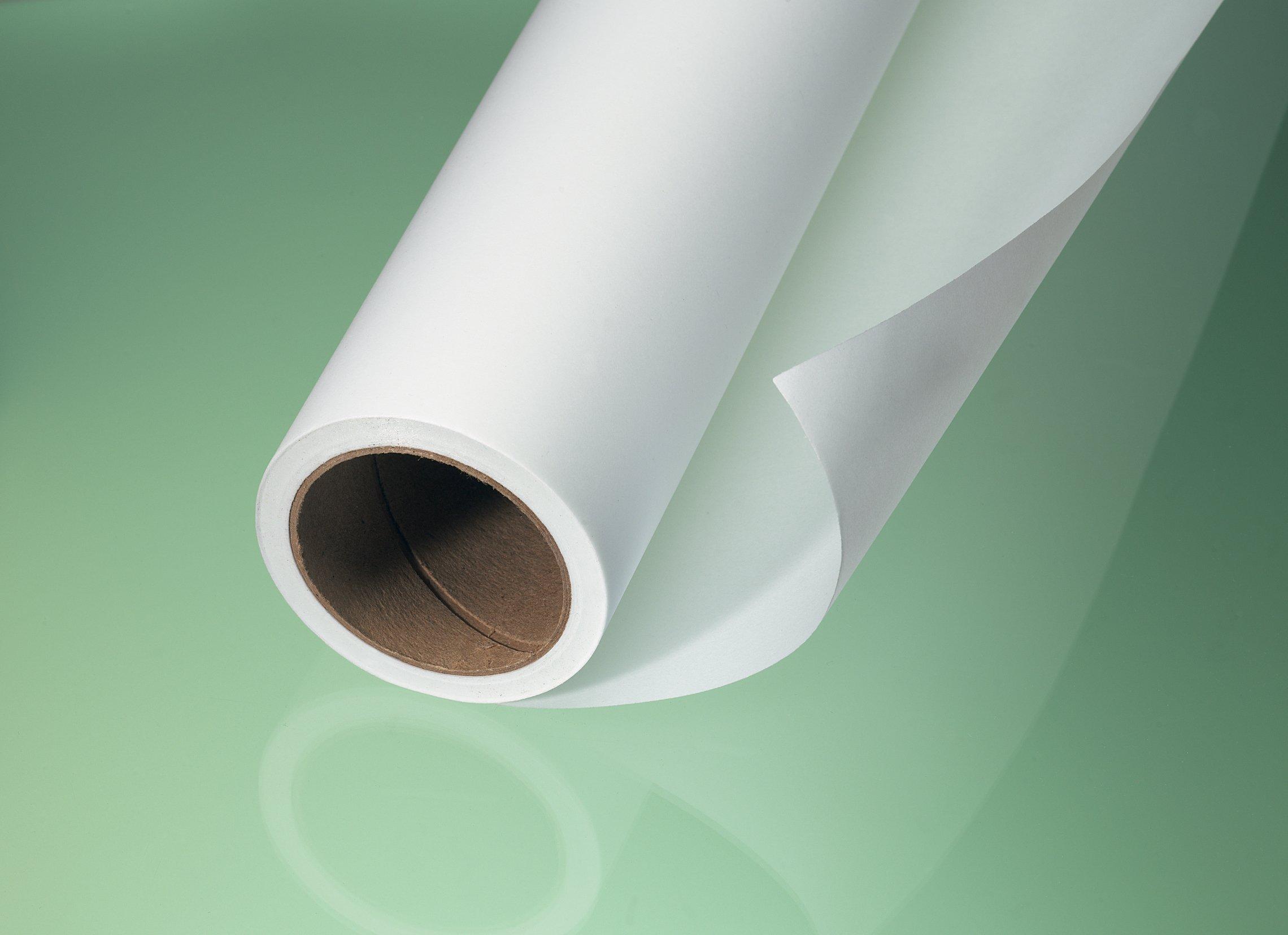 Alvin 6855X-17 Alva-Line 100 percent Rag Vellum Tracing Paper 100-Sheet Pack 8x8 Grid 18 inches x 24 inches