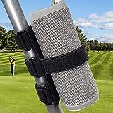 TOOVREN Portable Bluetooth Speaker Mount for Golf