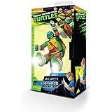 Nickelodeon Teenage Mutant Ninja Turtles 23-Wide Nylon Diamond Kite--Raphael