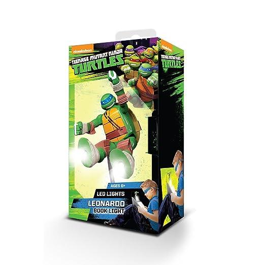 Nickelodeon Teenage Mutant Ninja Turtles Adjustable Book ...