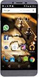 Mediacom PhonePad X555U Smartphone da 16 GB, Dual-SIM, Grigio