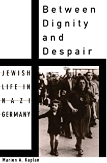 Nazi germany and the jews 1939 1945 the years of extermination between dignity and despair jewish life in nazi germany studies in jewish history fandeluxe Images