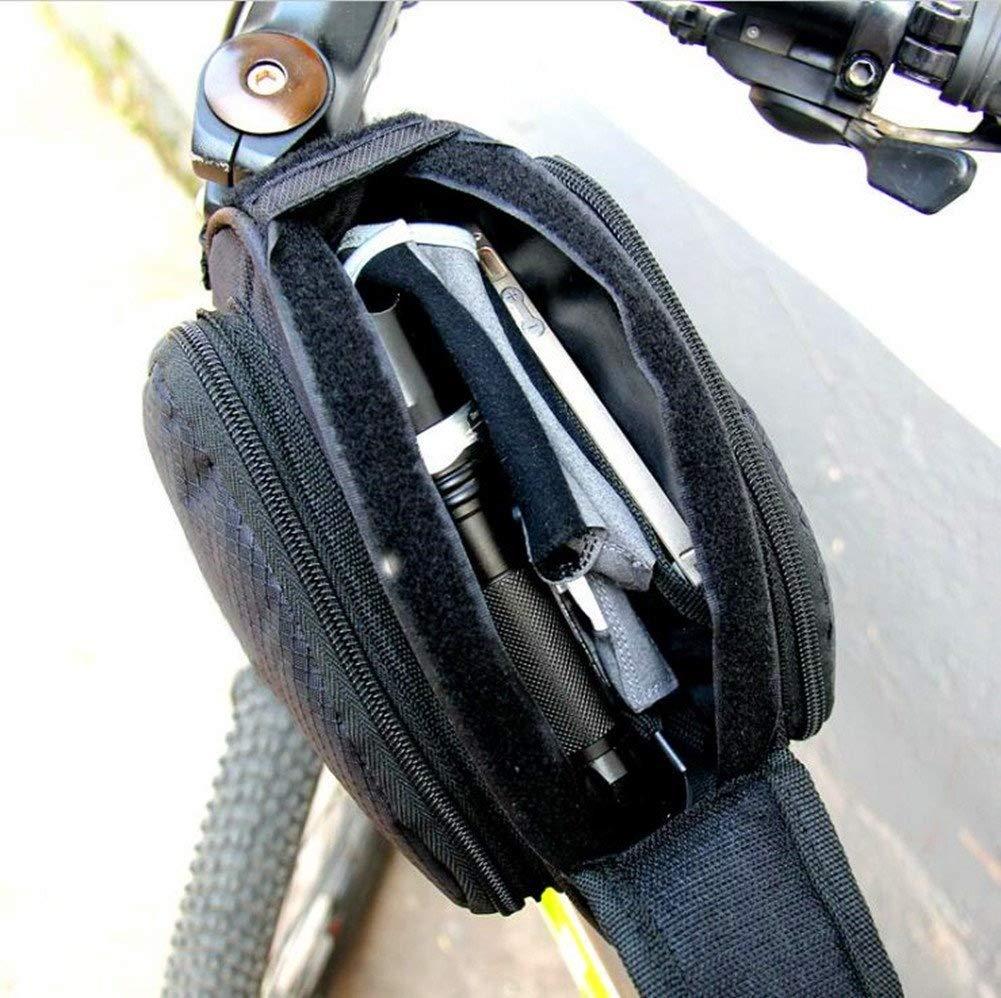 Bolsa for cuadro de bicicleta, marco de tubo superior ...