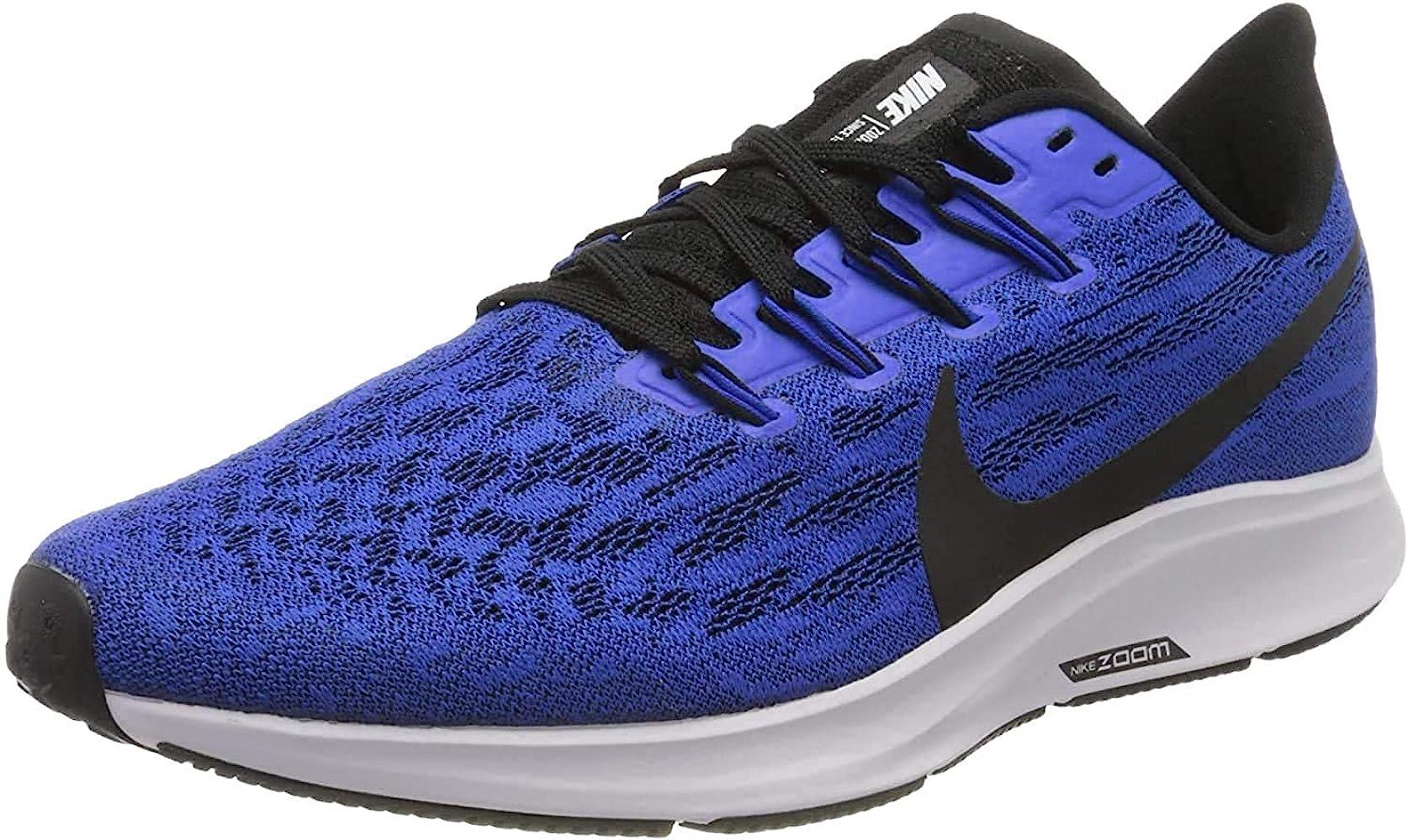 Nike Air Zoom Pegasus 36, Zapatillas de Running para Hombre ...