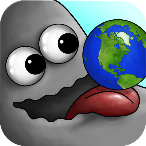 Tasty Planet: Back for - Planet Software Blue