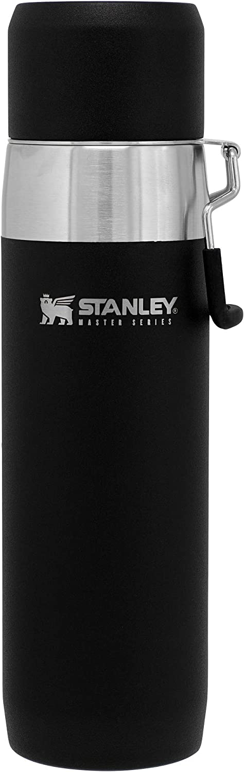 Stanley Master Series Vacuum Insulated Water Bottle 22oz