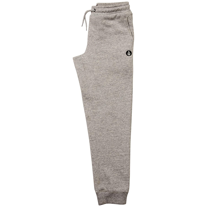 Volcom Big Boys Single Stone Fleece Pant