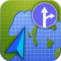 Los Angeles,CA,USA - GPS Navigator