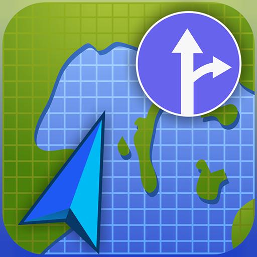 Dominica - GPS Navigator