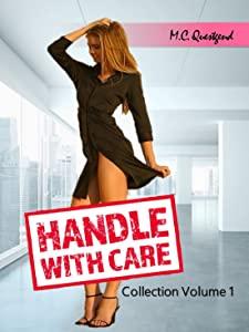 Handle With Care: Collection: Volume 1 (Crossdressing Bundle)