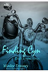 Finding Cyn (Devil's Knights Series Book 2) Kindle Edition