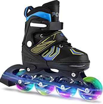 ANCHEER Rollerblades For Kids