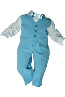 Costume de Baptême bébé Garçon Enfants Enfant baptême costume Mariage  costume Costume de fête 3f8830d19e8
