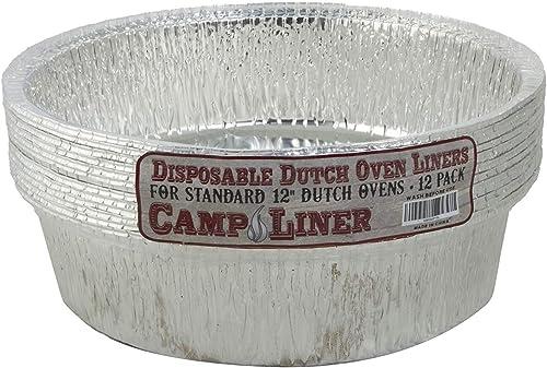 CampLiner Dutch Oven Liners
