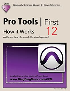 pro tools 101 an introduction to pro tools 11 with dvd avid rh amazon co uk manual pro tools 11 español pdf manually uninstall pro tools 11