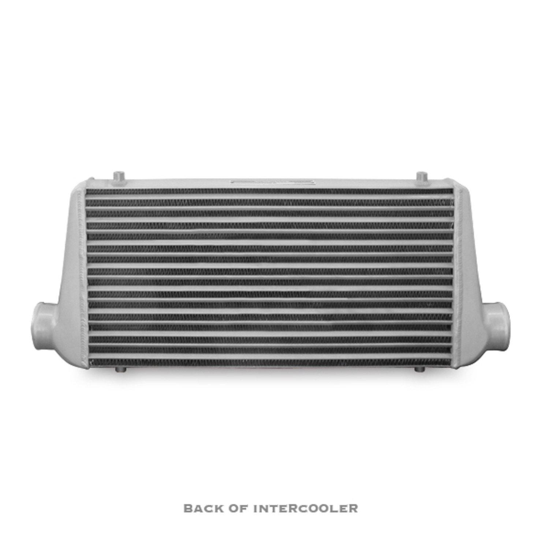 Mishimoto  MMINT-UMB Universal Intercooler M-Line Black